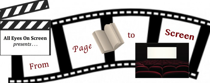 From Page to Screen Header