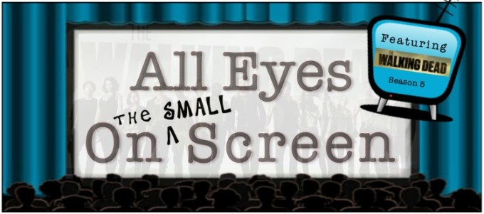 All Eyes Small Screen Banner