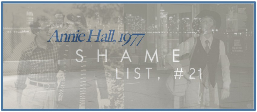 Annie Hall Banner