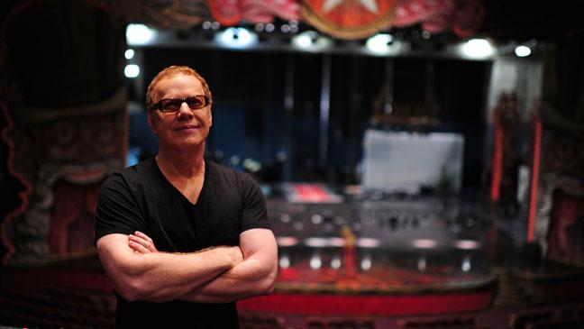 Grammy Award winning American composer D