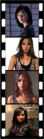 Picture Film Strip