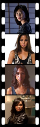 Picture Film Strip
